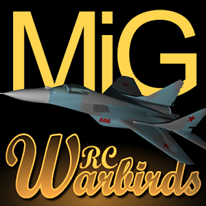 Warbirds RC MiG for PC and MAC