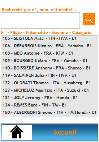 GP France-Enduro- screenshot