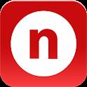 News.mn for tablet logo