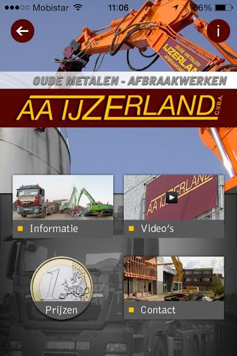 AA IJzerland