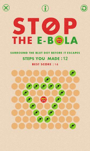 Trap Ebola