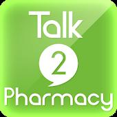 Talk2Pharmacy