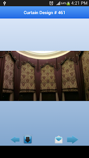 Stylish Curtain Designs - náhled