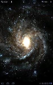 Galactic Core Live Wallpaper v2.31