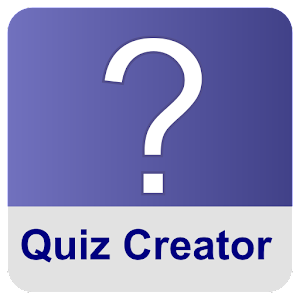 Quiz Creator free for PC and MAC