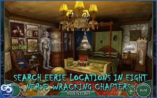 Screenshot of Epic Adventures:Cursed Onboard