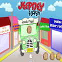 Jeepney Flash (BETA) icon