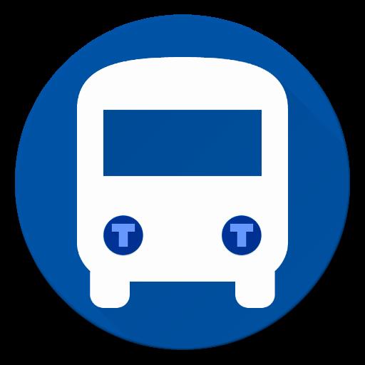 Laval STL Bus - MonTransit