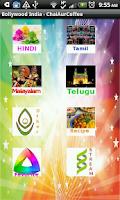 Screenshot of Bollywood Movie Songs Hindi