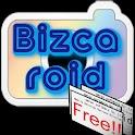 Bizcaroid Lite logo