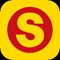 Strætó.is icon