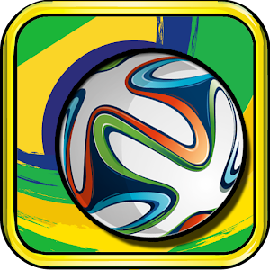 Brazil Soccer Shooter for PC and MAC