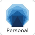 Ahlibank Personal Mobile App icon