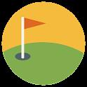 Golf Skins Calculator icon