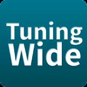 Tuning Wide(튜닝와이드 - 튜닝검색사이트)