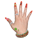 Nail Decoration Pro icon