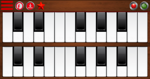 免費下載娛樂APP|Real Organ Piano app開箱文|APP開箱王