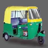 Bangalore Auto Fare
