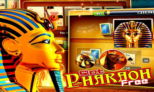Slot Pharaoh Free