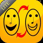 Multi Face Swap Lite icon
