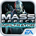 MASS EFFECT INFILTRATOR games action arcade