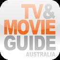 TV & Movie Guide Australia Pro logo