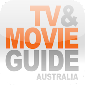 TV & Movie Guide Australia Pro