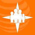 AT&T FamilyMap™ (Tablet) logo