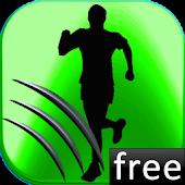 Runnig GPS Free