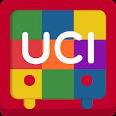 Vroom UCI (shuttles)