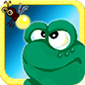 A Frog Shooter. Eat insects ! icon