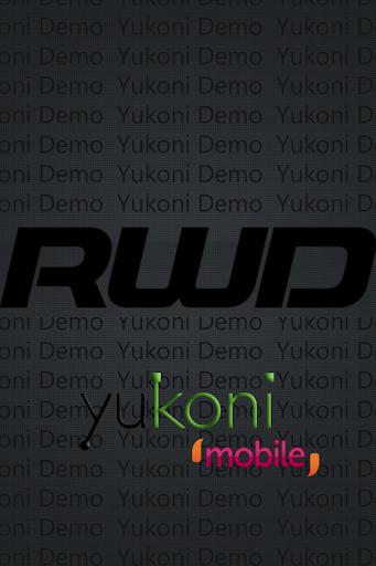 RWD Mag Demo
