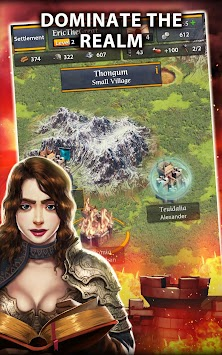 Throne Wars APK screenshot thumbnail 15