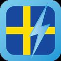 Learn Swedish WordPower icon