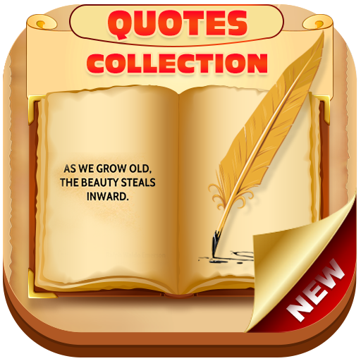 Quotes Collection file APK Free for PC, smart TV Download