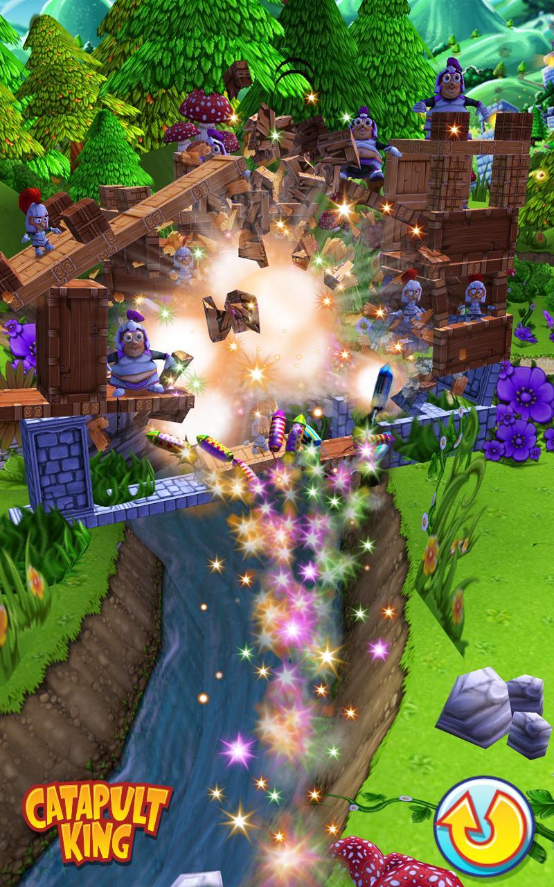 Catapult King Screenshot 17