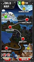 Screenshot of Santa Rockstar XperiaExclusive