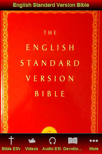 English Standard Version ESV