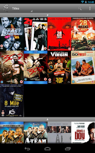 My Movies Pro - Movie Library v1.95
