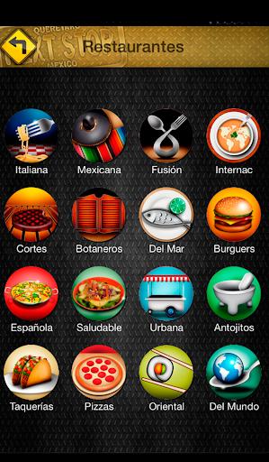【免費生活App】Next Stop Querétaro-APP點子