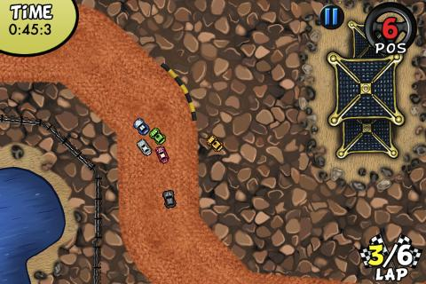 download game Android Minicars 1.0 Apk
