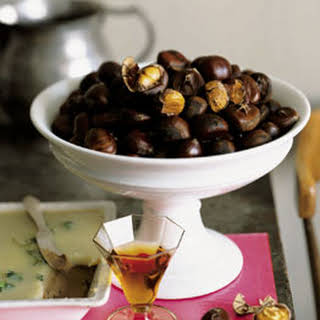 Dried Chestnuts Recipes.