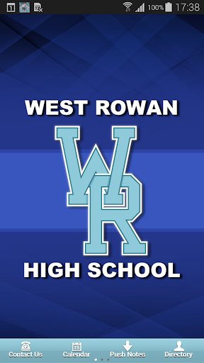 West Rowan High School