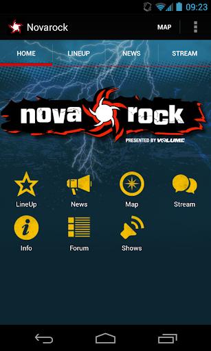 Novarock