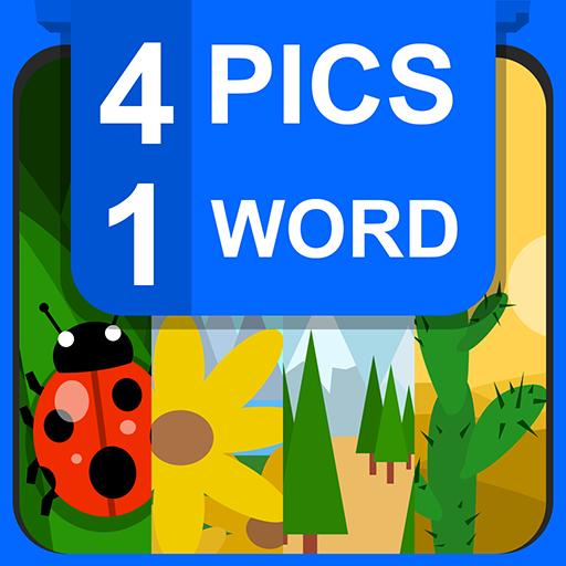 4 pics 1 word : picture quiz