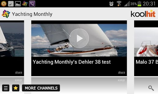 Yachting Collection - screenshot thumbnail
