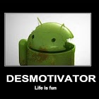 Desmotivator creator icon