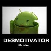 Desmotivator creator