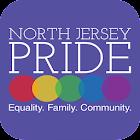 North Jersey Pride icon