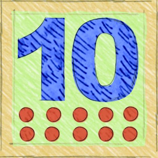 Сложение до 10 на немецком